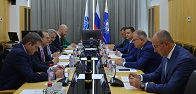 FGC UES and General Electric discuss local manufacturing of innovative electrical equipment in Russia